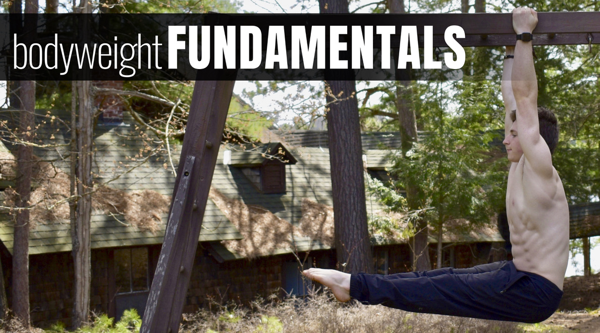 Bodyweight Fundamentals